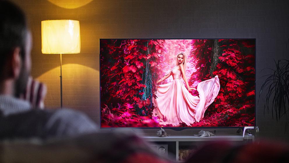 4K Nanocell TVs