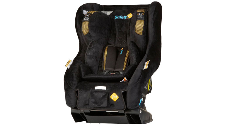 Car Seats and High Chairs