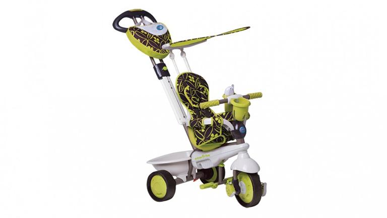 Adjustable Trikes