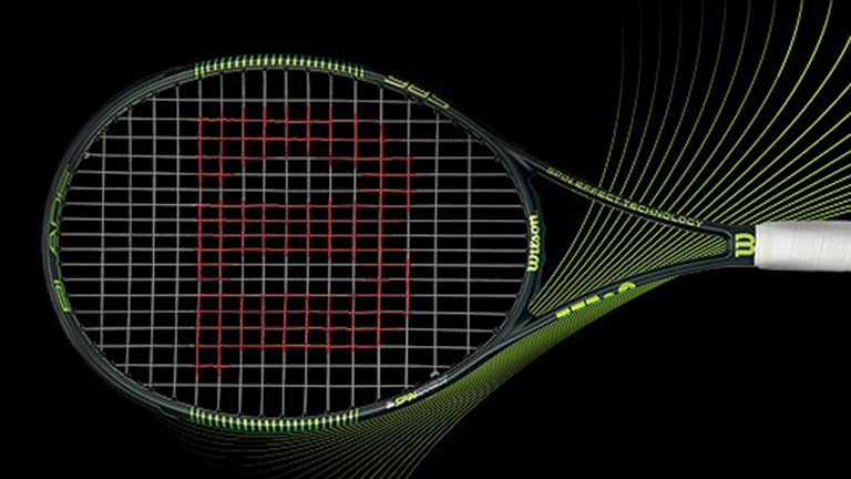 Tennis Racquets & Accessories