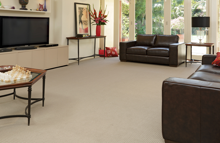 Polypropylene Carpet Fibre
