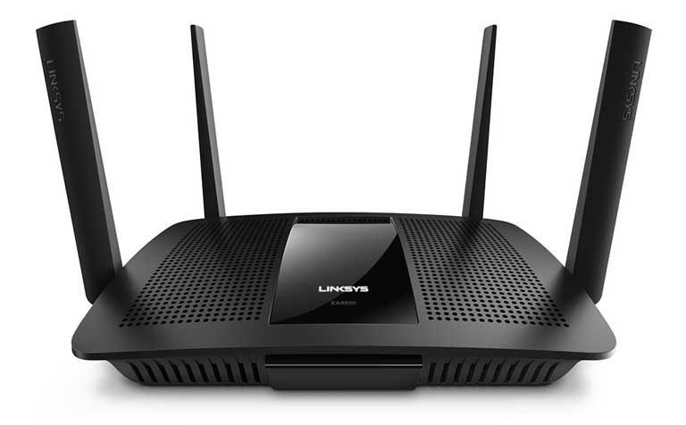 Routers & Modem Routers