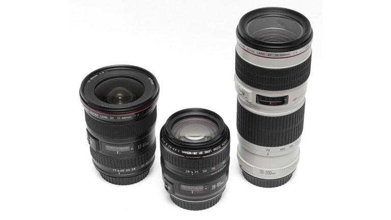 Lens Kits