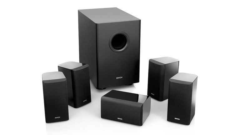 Denon Home Theatre