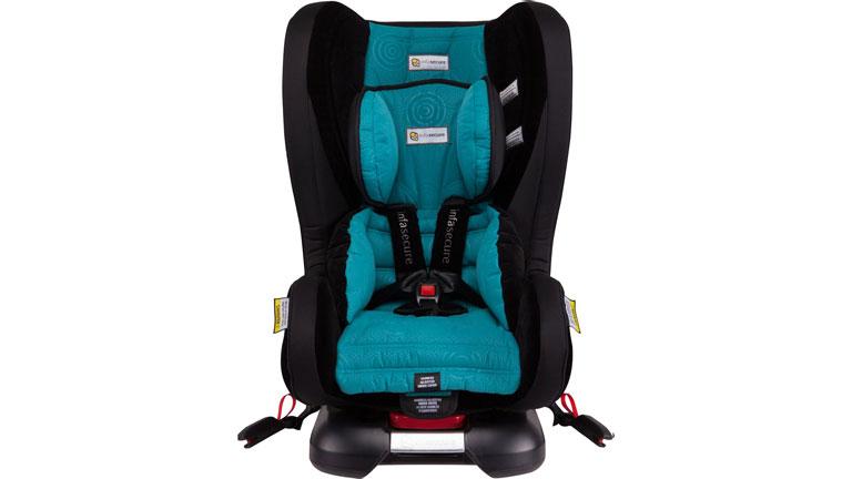 Car Seats & High Chairs