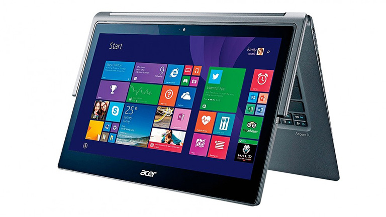 Acer 2-in-1 Devices