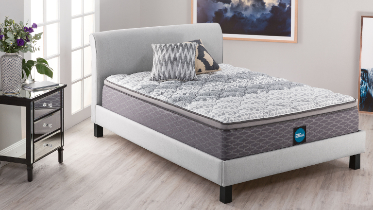 Sleepmaker Mattresses Amp Bed Ensembles King Queen Amp More