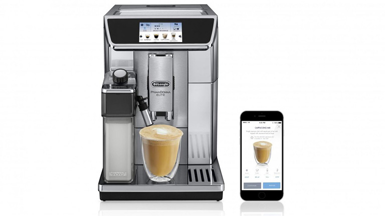 Delonghi Coffee Maker In Ksa : Delonghi - Delonghi Coffee Machines, Kettles & Toasters Harvey Norman Harvey Norman Australia