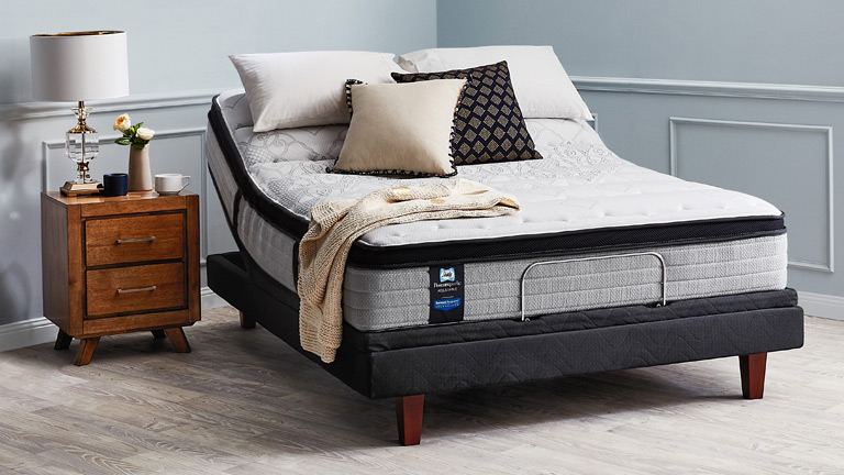 sealy mattresses bed ensembles king queen more harvey rh harveynorman com au