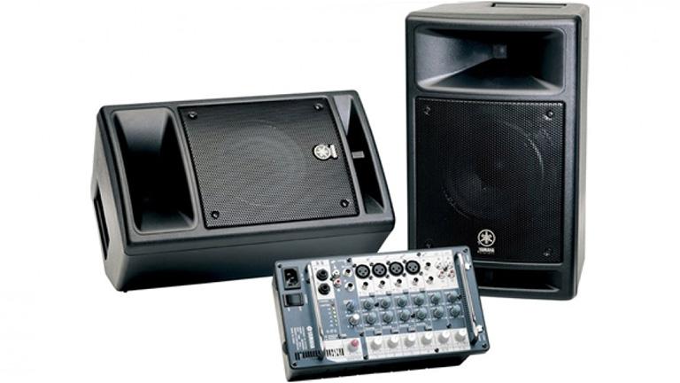 DJ, PA & Live Sound