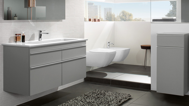 Villeroy U0026 Boch Is A Leading Manufacturer Of Ceramics And Bathroom Products.