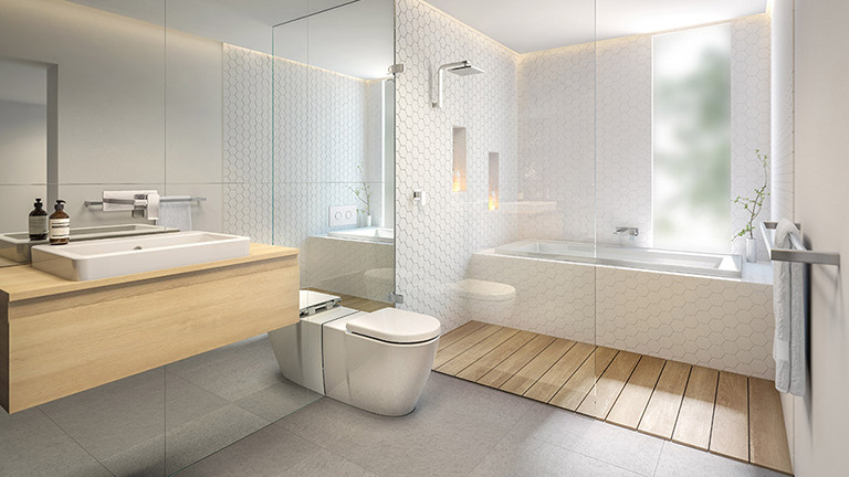 Caroma Is An Australian Bathroom Brand Specialising In Toilets, Taps And  Basins.