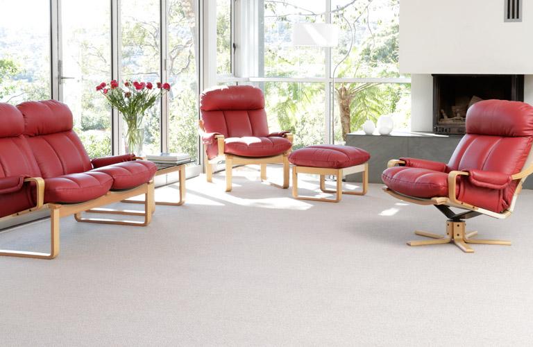 Carpet Importance of Light