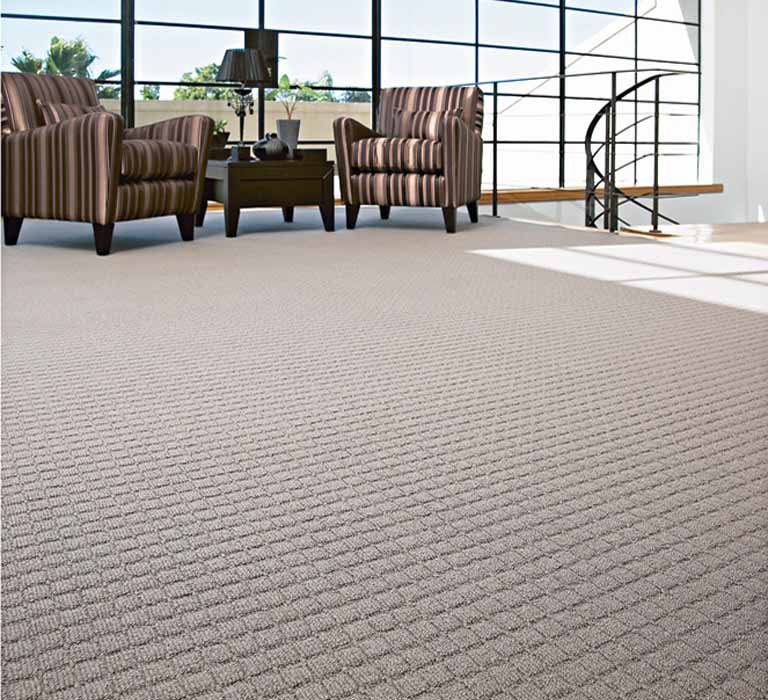 Carpet Colour, Pattern and Textures