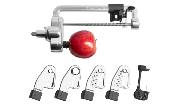 Stand Mixer Accessories