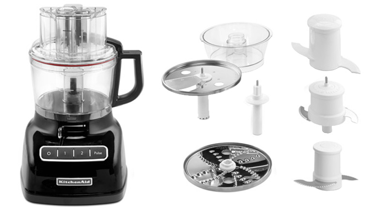 Food Processors. Food Processors. A KitchenAid ...