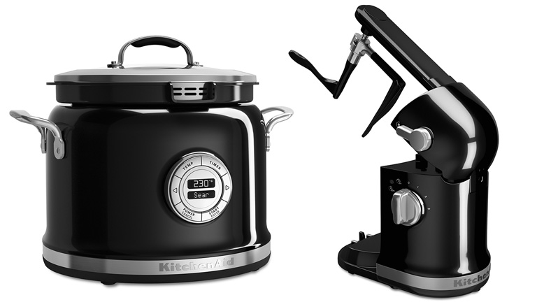 Kitchenaid Kettles Toasters Blenders Mixers Slow Cookers