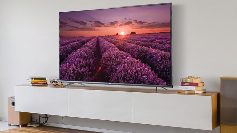 TCL - TCL TV, Smart TV & 4K Television | Harvey Norman | Harvey
