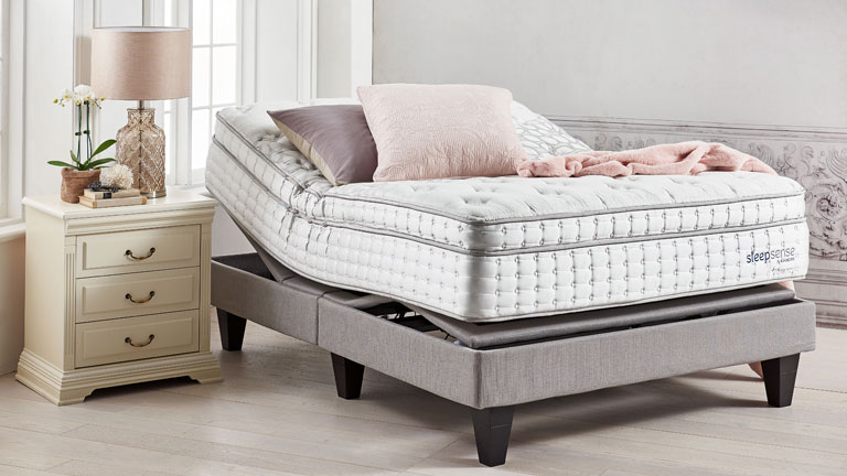 Adjustable Bed Reviews Australia Sleepsense Mattresses