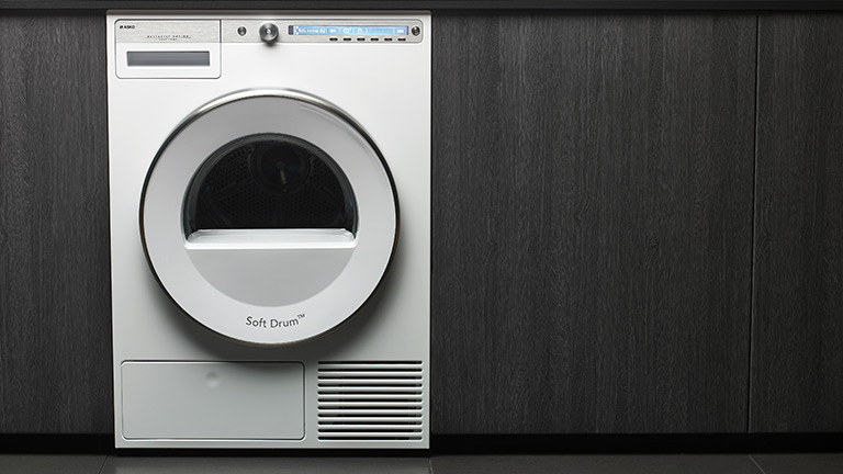 Clothes Dryers