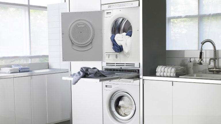 Asko Front Load Washing Machines Dryer Heat Pump