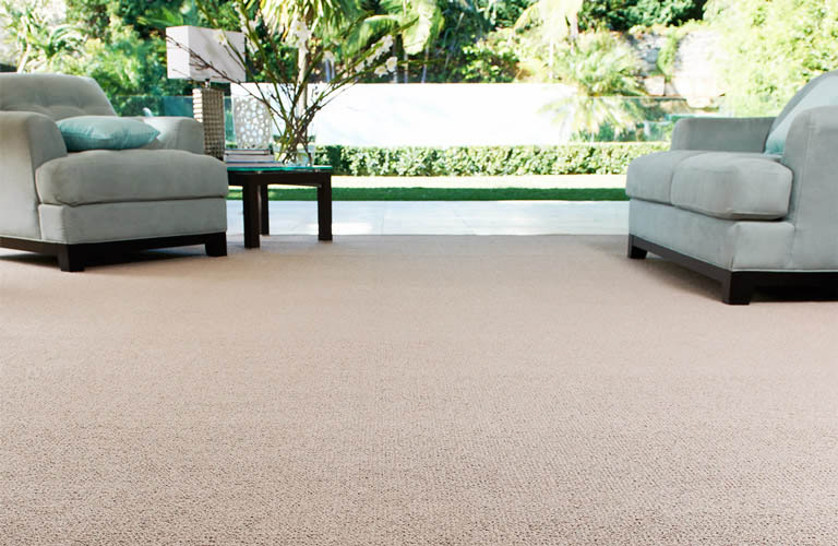 Carpet - Getting the Right Carpet with Just 4 Easy Steps
