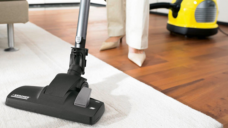 Can You Use Karcher Steam Cleaner On Laminate Floors
