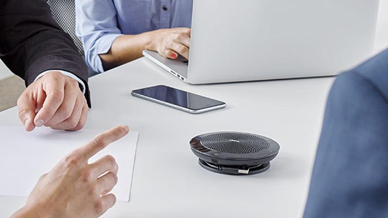 In-Car & Portable Speakerphones