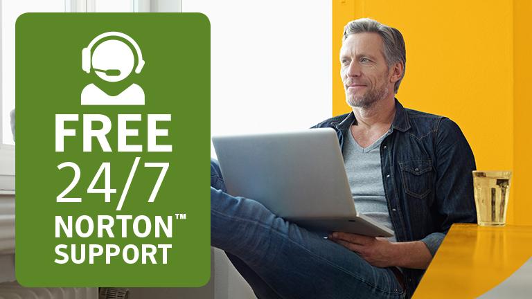 24 / 7 Customer Support