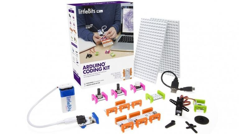 littleBits Educational Toys