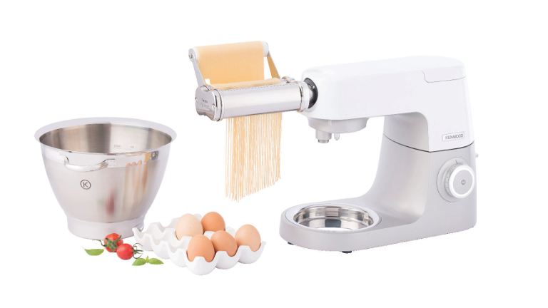 Mixer Attachments