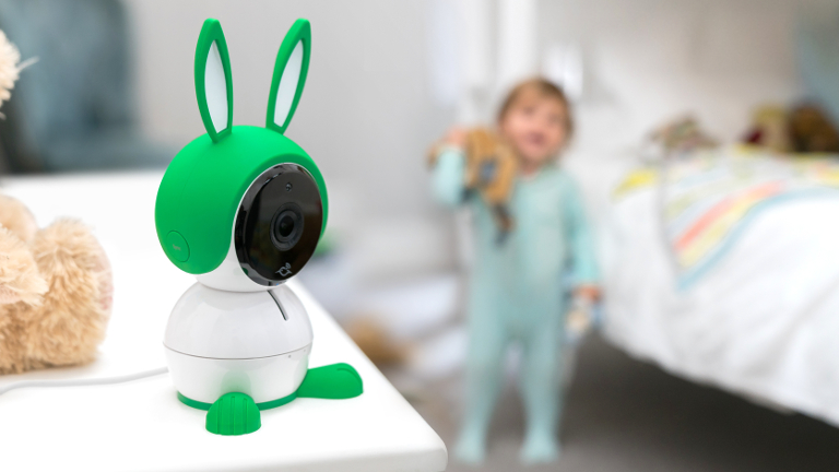 Baby Monitoring Systems