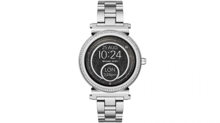 Michael Kors Ladies Smart Watches Activity Trackers And Mens