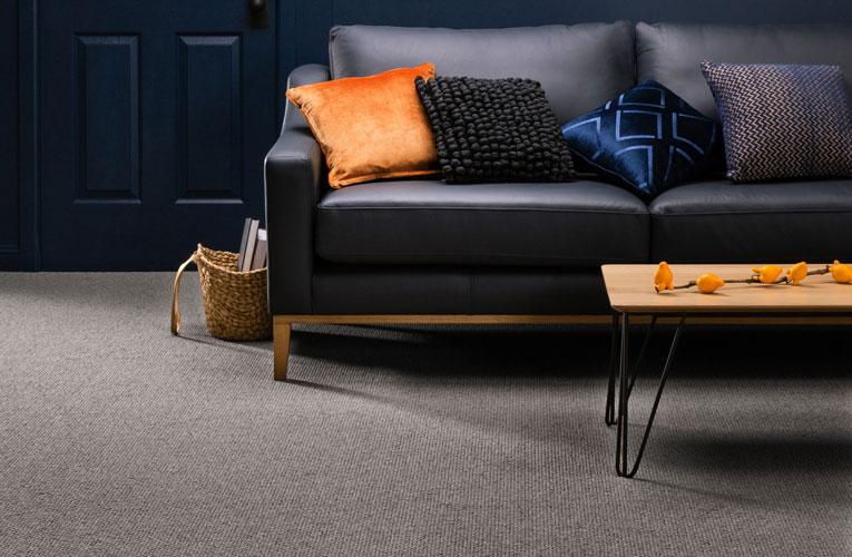 The Natural Grove Wool Carpet