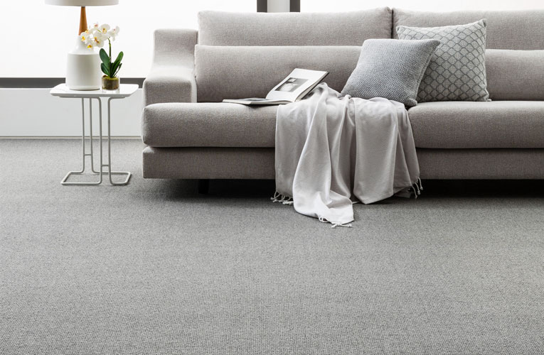 The Natural Journey Wool Carpet
