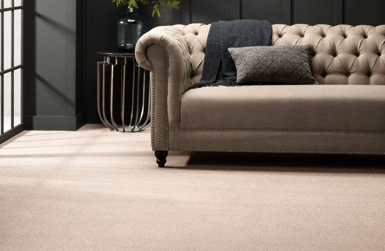 The Natural Symphony Wool Carpet