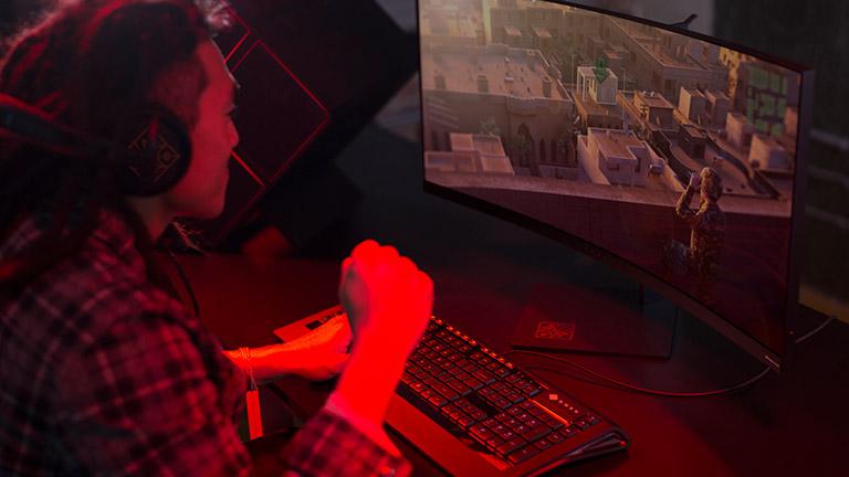 Omen Gaming PCs