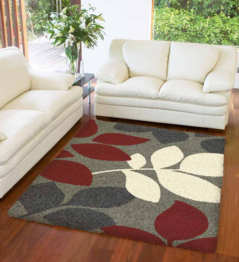 Buying guides rug tips on selecting the right rug size for What size rug for living room