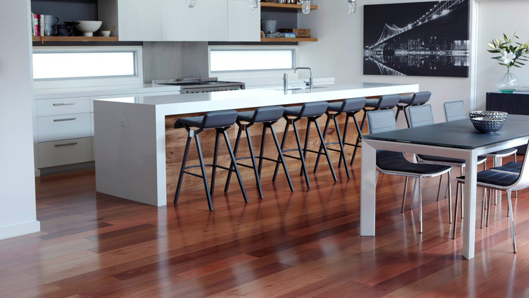 Kitchen Floor Buying Guide