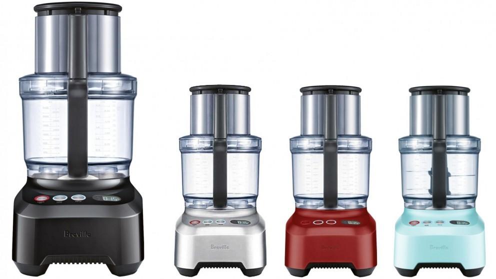 Food Processors & Mixers