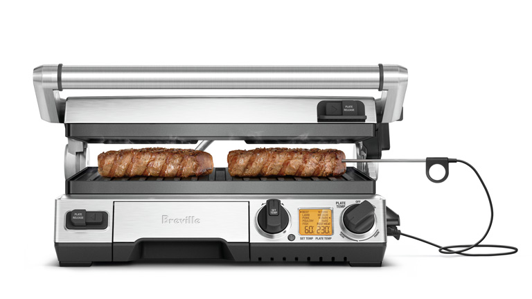 Grills, Pressers & Cooktops