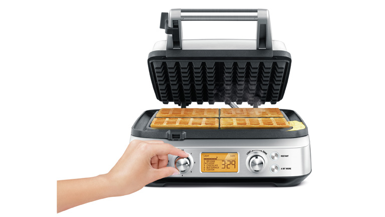 Waffle & Bread Makers