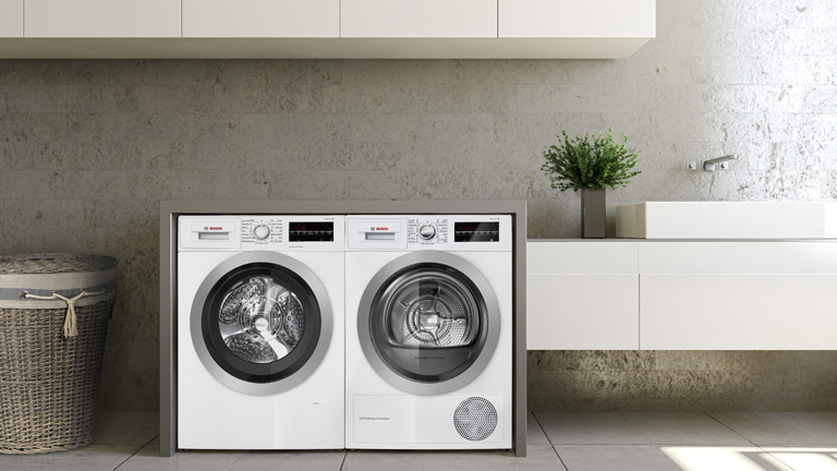 Bosch Dishwasher, Bosch Washing Machine, Bosch Appliances