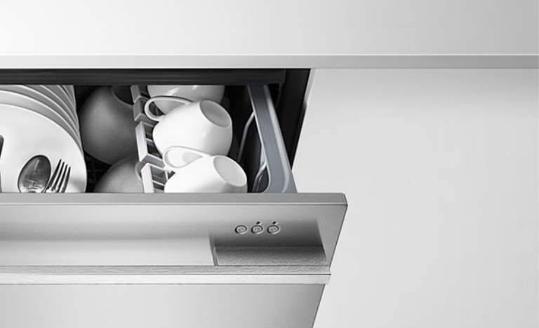 Fisher & Paykel Dishwashers