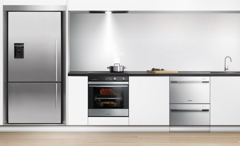 Fisher And Paykel Fisher Amp Paykel Fridges Washing
