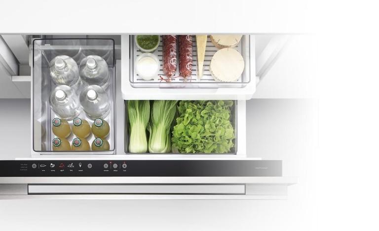 Fisher & Paykel Refrigerators