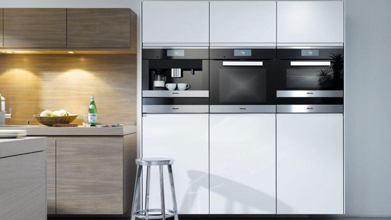 Miele - Miele Dishwashers, Washing Machines & Ovens | Harvey Norman ...