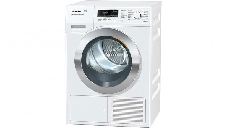 Washing Machines & Dryers