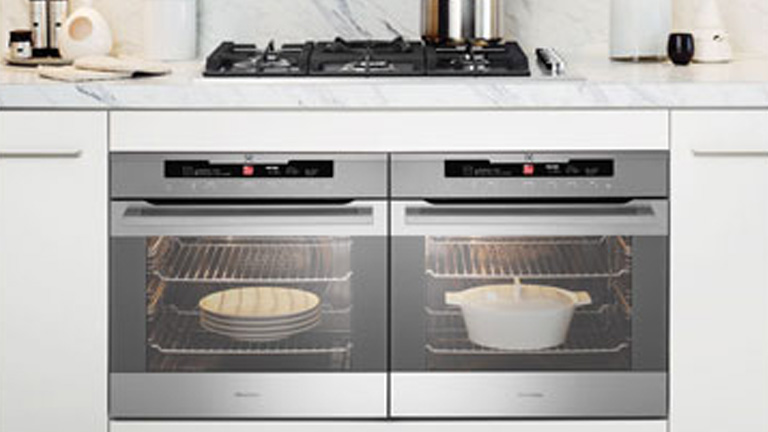 Electrolux Kitchen Appliances Help You Get More From The Time You Spend  Preparing Food.