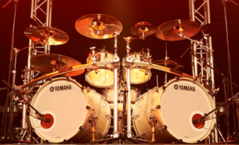 Yamaha Musical Instruments